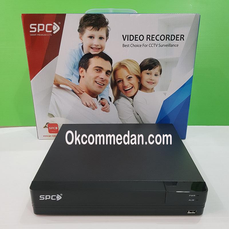 UVR SPC 8 Channel ( SPC-UVR7508DM-D58a)