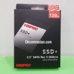 Visipro SSD 120 Gb