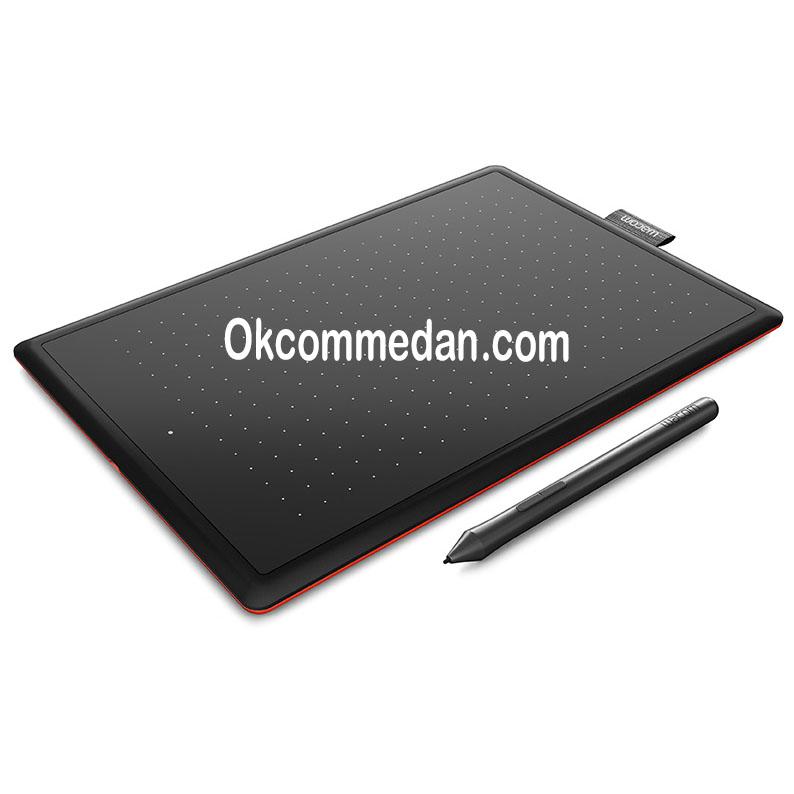 Wacom Tablet dan Pen CTL 672