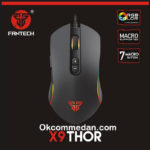 Mouse gaming Fantech X9 Thor