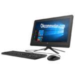 PC All in one HP 205 G3 AMD E2 9000