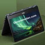 Laptop Asus Vivobook Flip TP410uf Intel Core i7 8550u