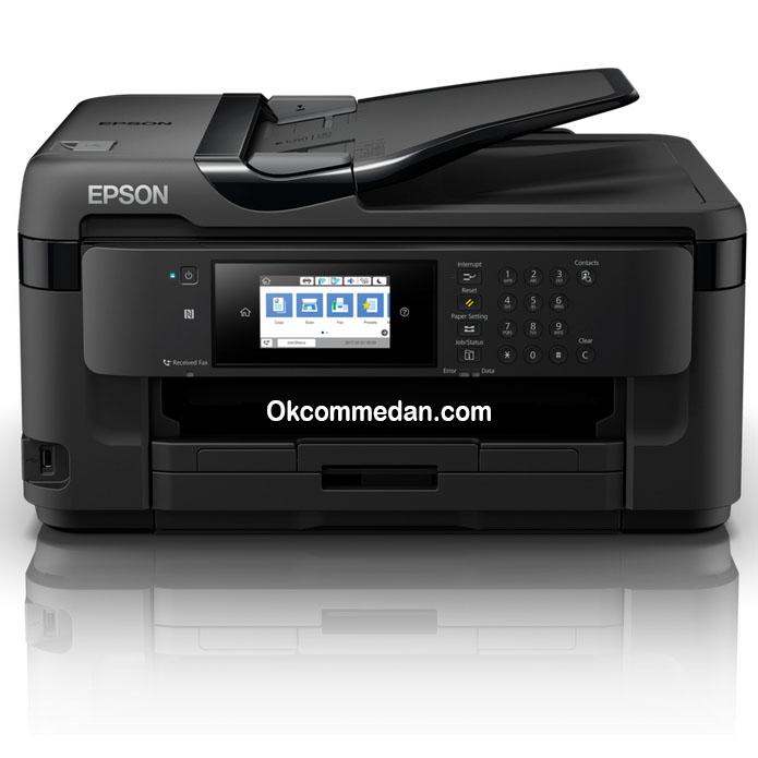 Epson WF 7711 Printer A3
