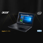 Laptop Acer e5 476 Intel Core i3 7020u