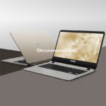 Laptop Asus A407uf intel core i5 8250u Intel Optane memory