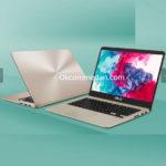 Laptop Asus A411uf Intel Core i3 7100u VGA