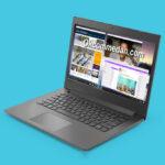 Laptop Lenovo Ideapad 130-14ikb intel core i3 6006u