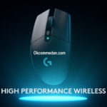 Logitech G304 Wireless Gaming Mouse