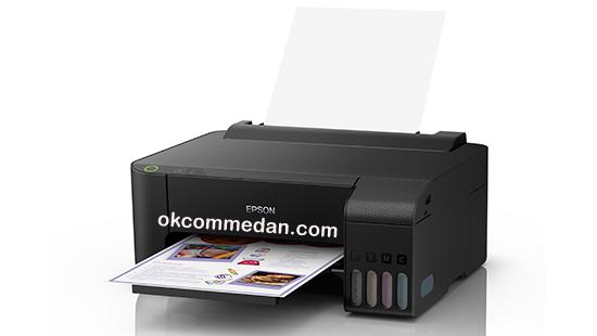 printer epson l1110 inktan