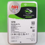 Harddisk Seagate Baracuda pro 12 Tb ( ST12000DM0007 )