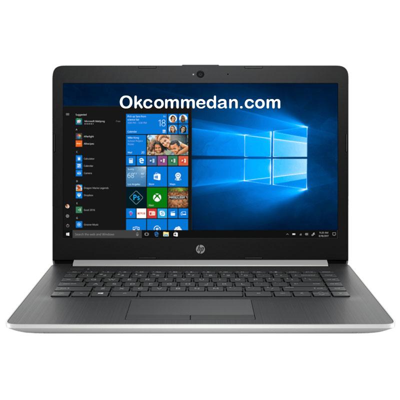 Laptop HP 14-Ck0004tx intel core i3 7020u