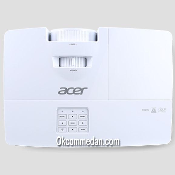 Projektor Acer x127h XGA 3600 lumens