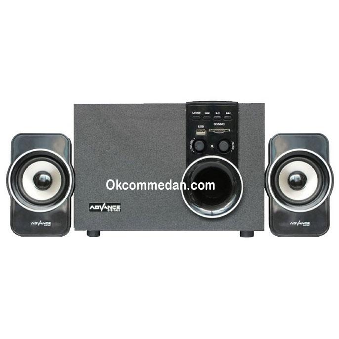 Harga Advance M180bt Speaker Bluetooth
