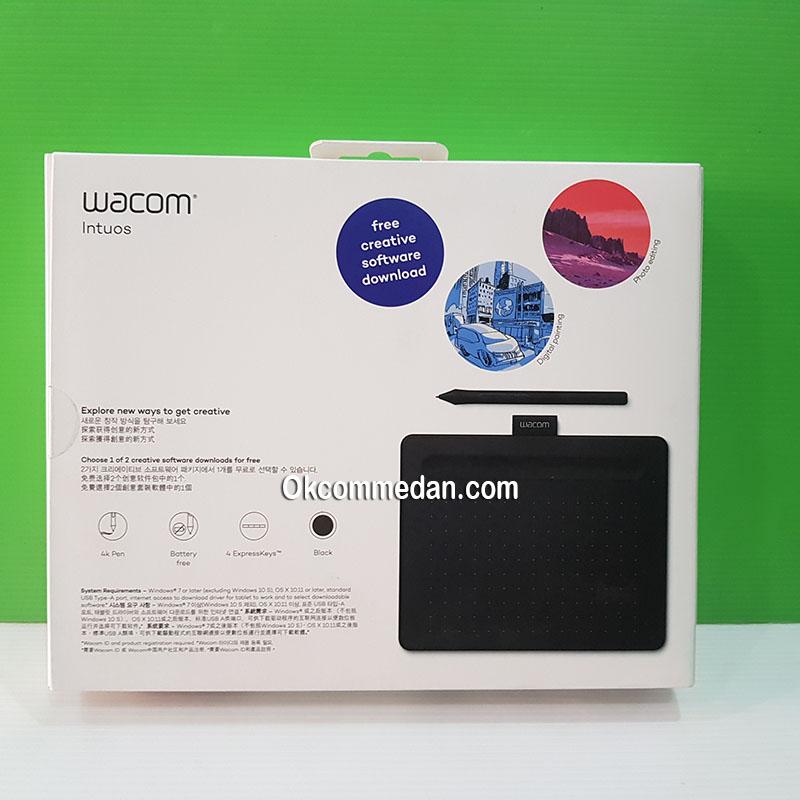 Wacom CTL 4100 Intuos Small