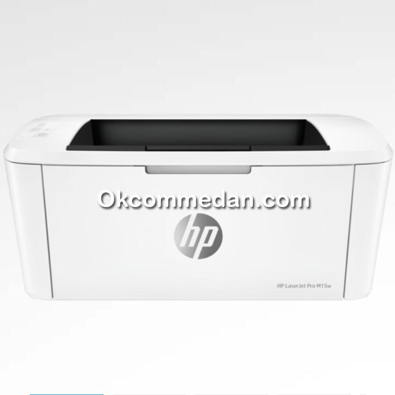 Printer Laserjet HP M15w Wireless