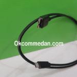 Kabel USB Micro B ke USB Tipe C untuk External Harddisk