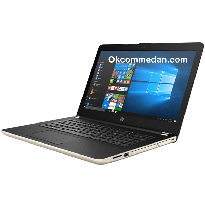 Laptop HP14-Bs753tu Intel Celeron N3060