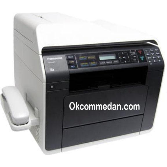 Jual Printer Panasonic KX MB2275 Multifungsi Wireless dan Lan