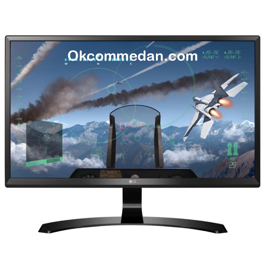 LG 24UD58 LED Monitor 24 inchi 4K