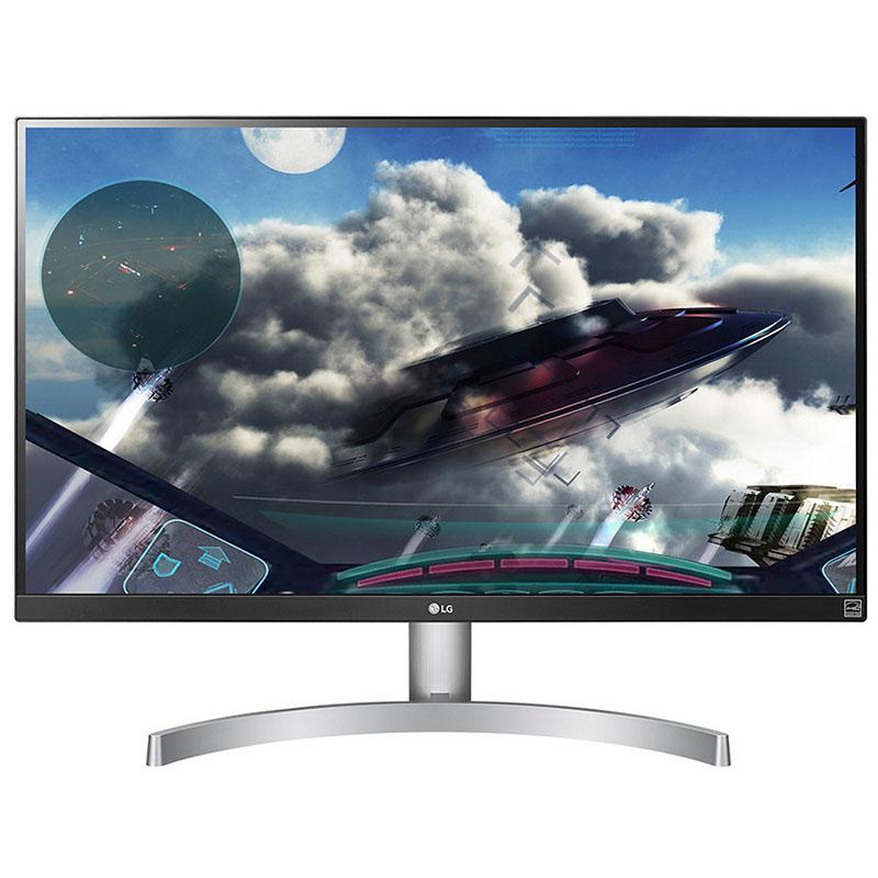 LG 27UK600 Led Monitor 27 inchi 4K