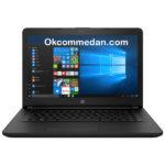 Laptop HP14 Bs751tu intel celeron N3060