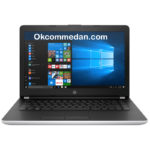 Laptop HP 14 Bs752tu intel celeron n3060