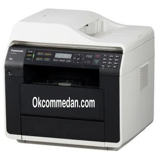 Printer Panasonic KX MB2275 Multifungsi Wireless dan Lan
