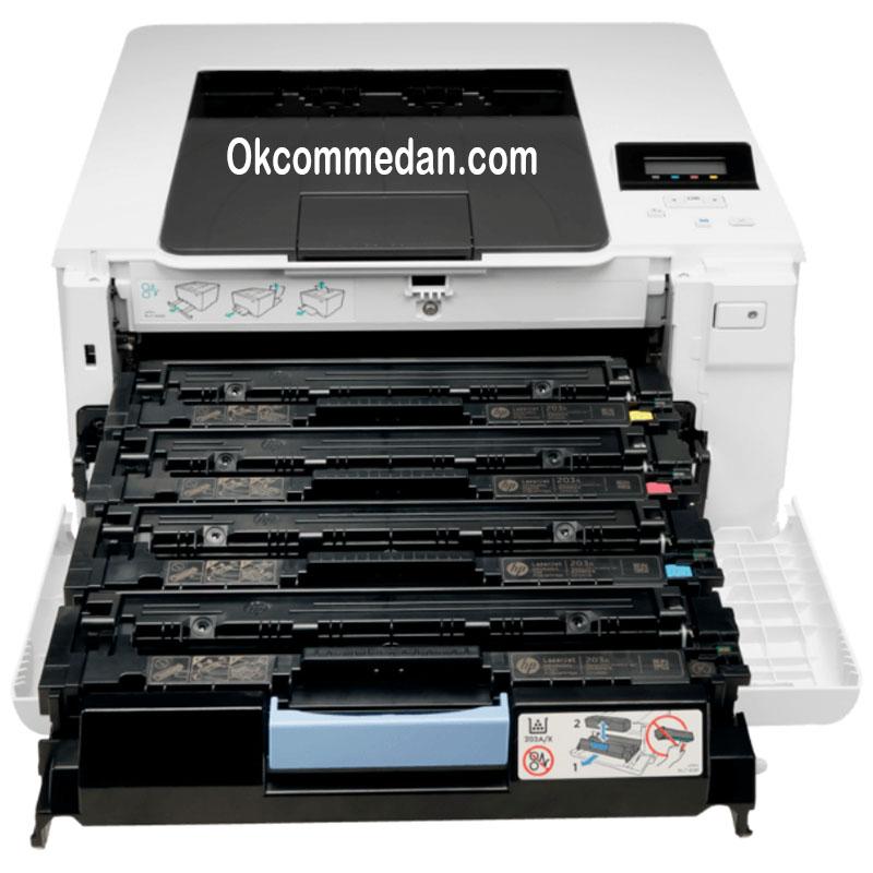 Printer Laserjet Warna HP M254nw Wifi dan Ethernet A4