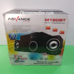 Advance M180bt Speaker Bluetooth