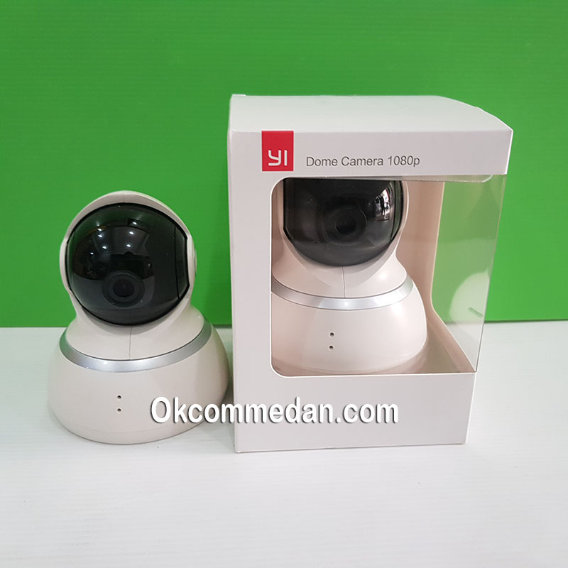 Xiaomi Yi Dome 2 ip camera 1080p