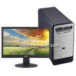 Pc Desktop Acer Aspire TC 708 Intel core i3 8100