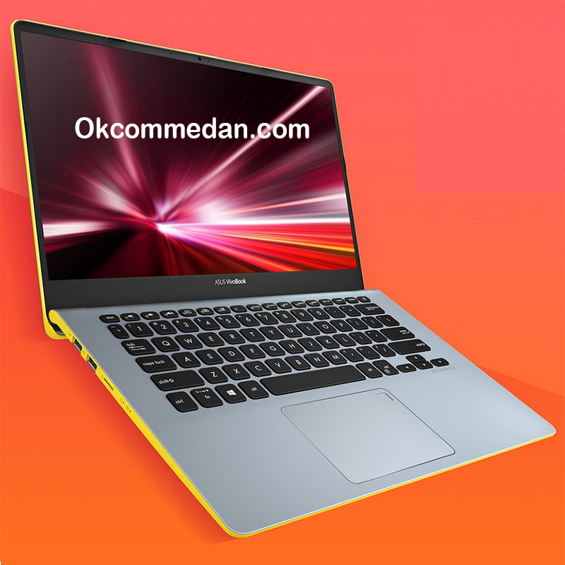 Laptop Asus S430Fn Intel Core i5 8265u VGA