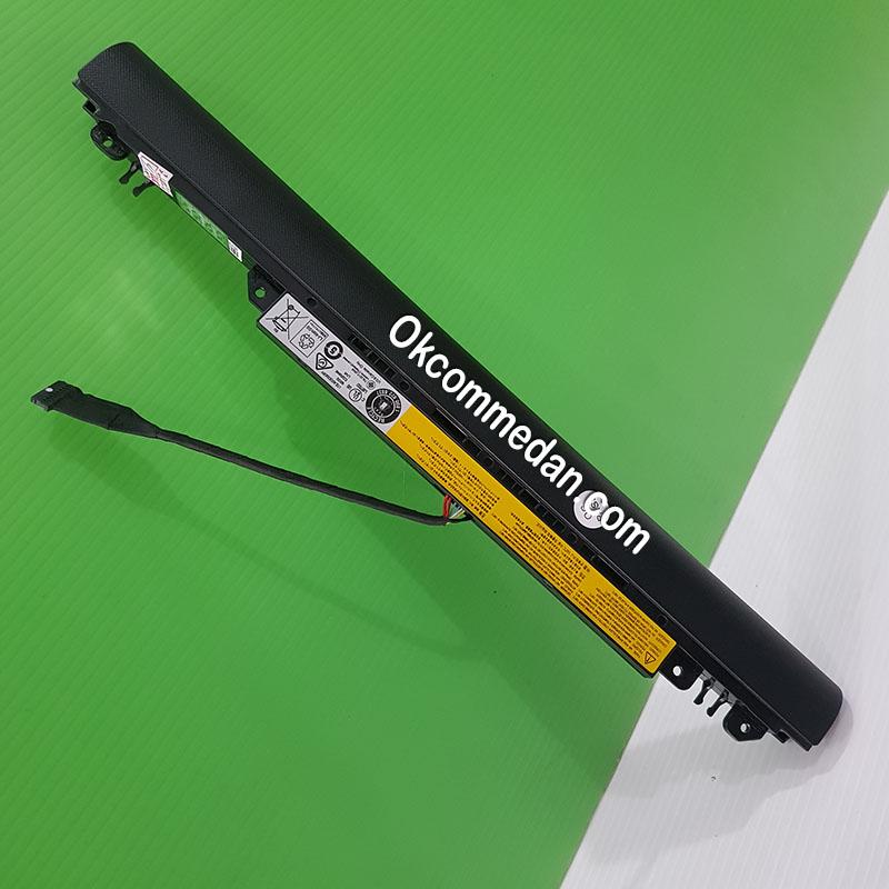 Baterai untuk Laptop Lenovo Ideapad 110-14ibr