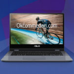 Asus TP412ua Laptop Intel Core i3 8130u