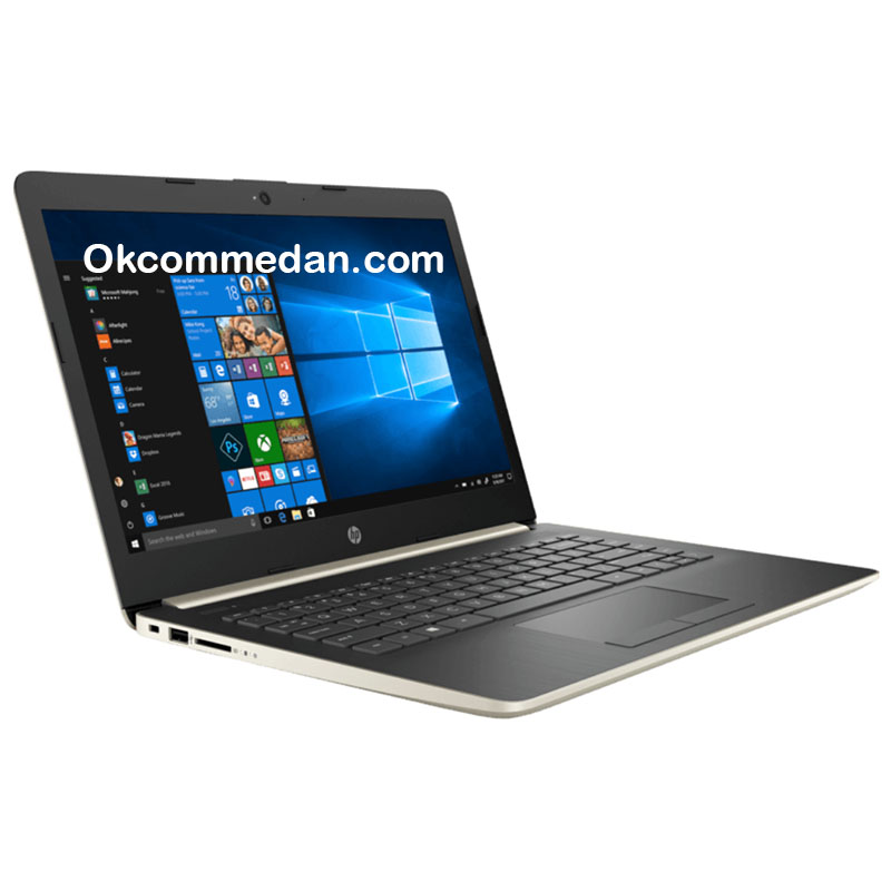 Harga HP14s-CF0013tx Laptop Intel Core i7 8550u VGA