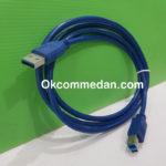 Kabel Printer USB 3.0  panjang 1.5 meter