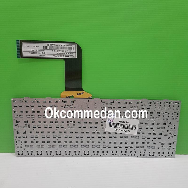 Jual Keyboard Baru untuk Notebook Acer Aspire One 10 S100x
