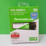 WD Green SSD M.2 2280 240 Gb