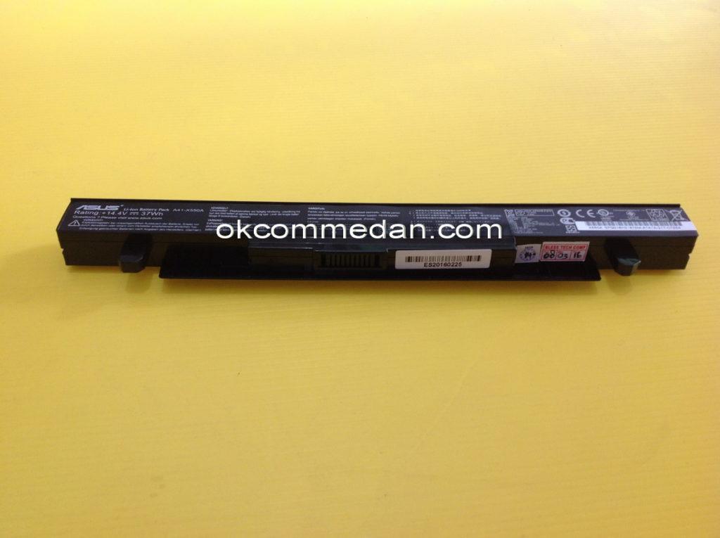 Jual  Baterai untuk laptop Asus X550v