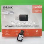 Dlink  DWA 171 Dual Band USB Wireless Adapter