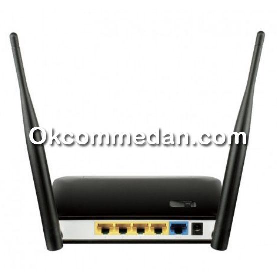 Dlink Wifi Router Dwr116 Multi Wan