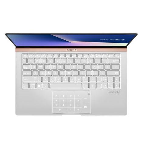 Laptop Asus Zenbook UX333fn intel core i5 8265u VGA