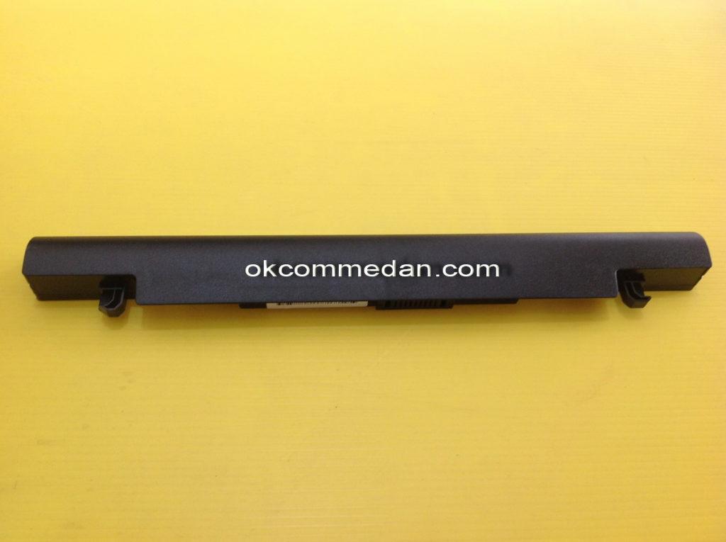 Baterai untuk laptop Asus X550v