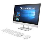 HP24 R175d PC All in one intel core i7 8700t