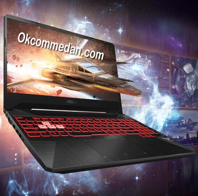 Asus Fx505Gd Laptop Intel Core i7 8750h VGA