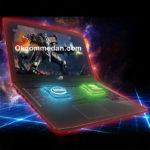 Asus ROG GL503-En023t Laptop Intel Core i7 8750h