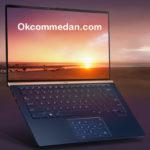 Asus Zenbook UX433fn Laptop intel core i5 8265u VGA