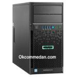 HPE Proliant ML30 Gen9 PC Server Intel Xeon E3 1220V6