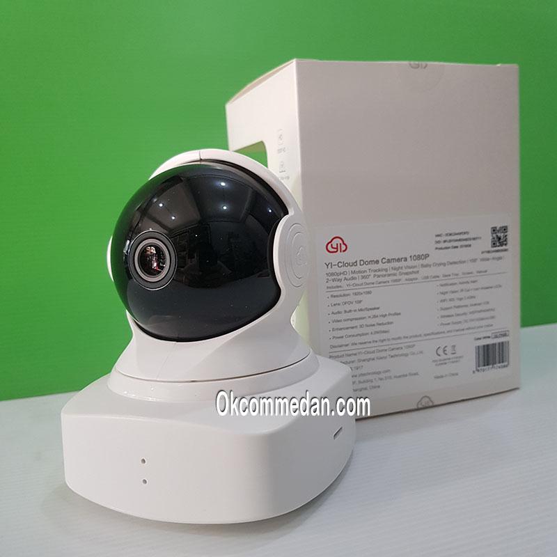 Xiaomi Yi Cloud Dome Camera 1080p