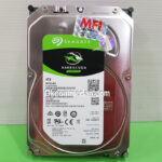 Seagate Barracuda 4 TB Harddisk Internal 3.5 inchi Bergaransi